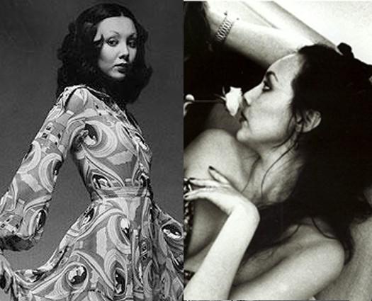 Модная фотография 70х годов. Изображение № 6.