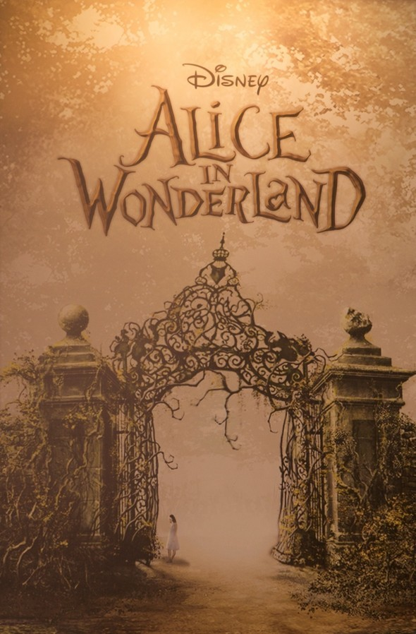 Alice in Wonderland. Изображение № 2.