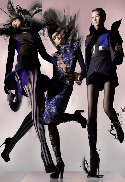 Новые кампании: Balmain, Mango, Proenza Schouler, Zara и Rag & Bone. Изображение № 11.
