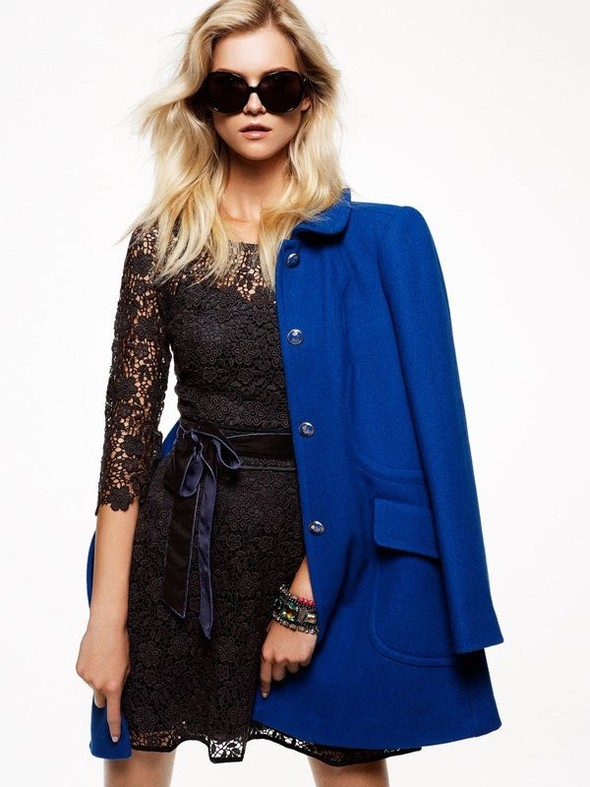 Лукбук: Juicy Couture Holiday 2011. Изображение № 3.