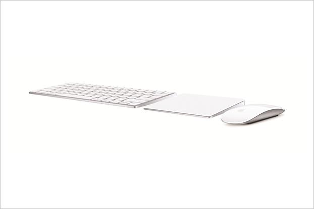 Apple улучшила дисплеи на всех новых моделях iMac. Изображение № 5.
