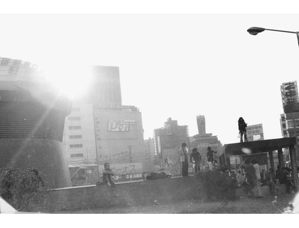 Большой город: Токио и токийцы. Изображение № 53.