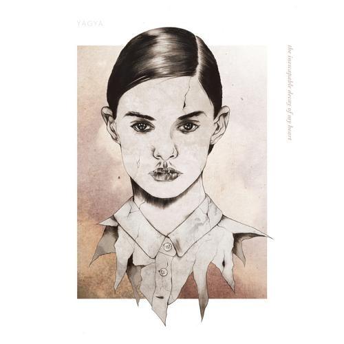 Cover art 2012: лучшие обложки альбомов (Часть вторая). Изображение № 48.