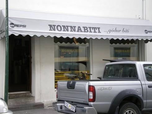 Как вкусно и сытно поесть в дорогом Рейкьявике, потратив менее 10 евро. Изображение № 2.