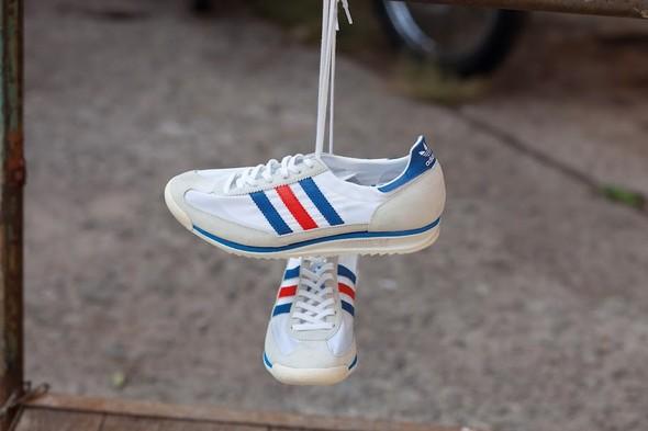 Лукбуки: Adidas Originals SS 2012. Изображение № 19.