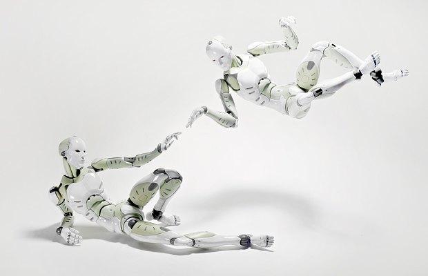 8 неочевидных способов определить искусственный интеллект. Изображение № 2.