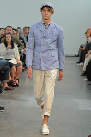 Неделя мужской моды в Париже: День 3. Изображение № 27.