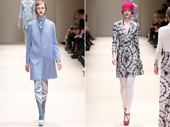 Показы Paris Fashion Week FW 2012: День 5. Изображение № 1.