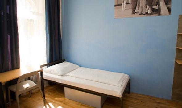 10 европейских хостелов, в которых приятно находиться. Изображение № 76.