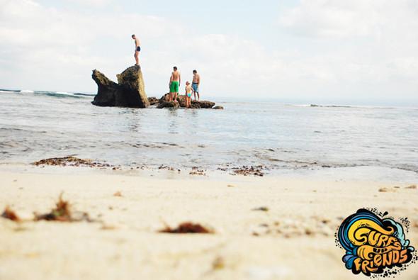 SurfsUpCamp - к океану, ярким впечатлениям, новым друзьям и серфингу. Изображение № 14.