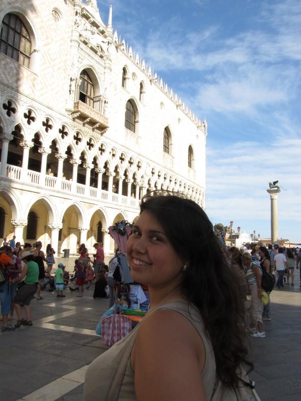Волонтёрство в Италии. Личный опыт. Интервью. Изображение № 1.