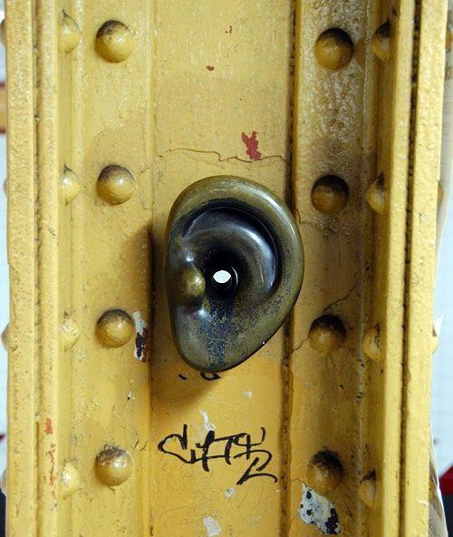 Скульптуры вНью-Йоркском метро. Изображение № 4.