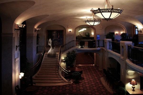 Самые страшные отельные привидения и где их искать. Изображение № 8.