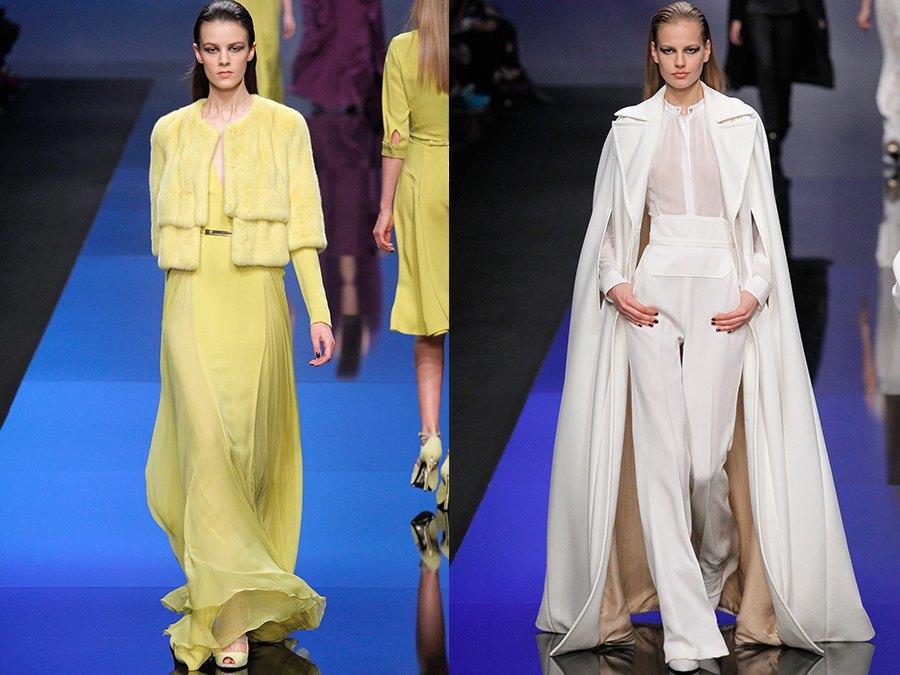 Неделя моды в Париже:  День 9. Изображение № 2.