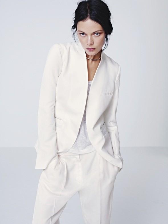 Лукбуки: Мужская и женская коллекции H&M SS 2012. Изображение № 1.