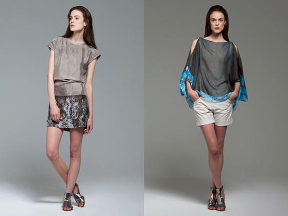 Изображение 1. Лукбуки: COS, Uniqlo, Versace и другие.. Изображение № 33.