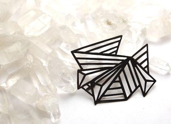 Stone & Honey: магия геометрии. Изображение № 18.