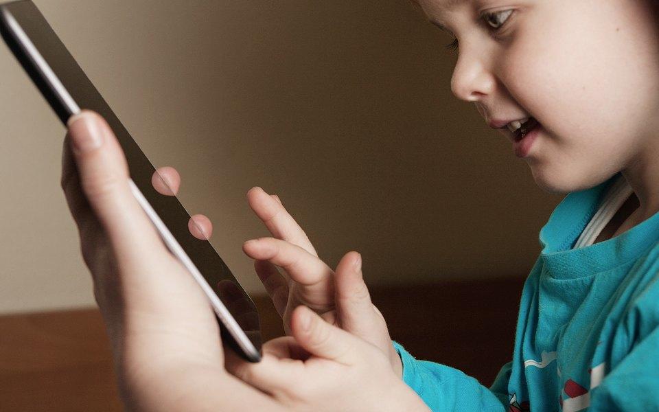 Как технологии уничтожают конфликт отцов и детей. Изображение № 8.