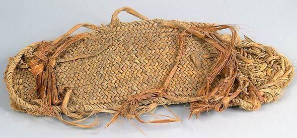 Sandal, XII век. Изображение № 2.