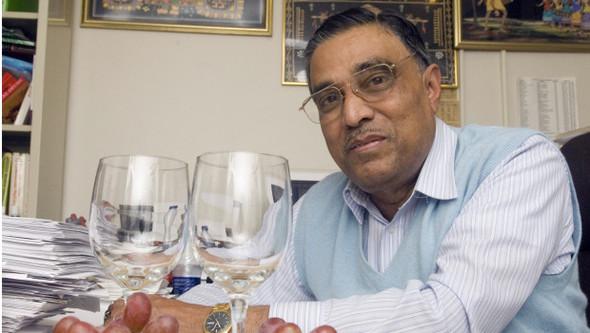 Фальсификация исследований о пользе вина: как нам морочили голову. Изображение № 1.