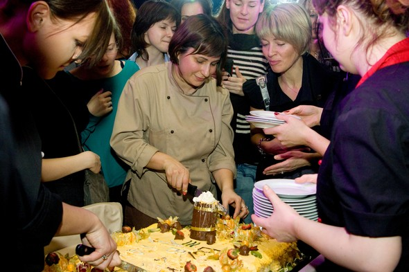 Ресторан-пивоварня Baltika Brew отметил День рождения!. Изображение № 26.