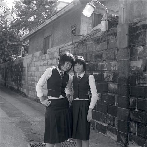 Классный час: Школьники в документальных фотографиях. Изображение № 118.