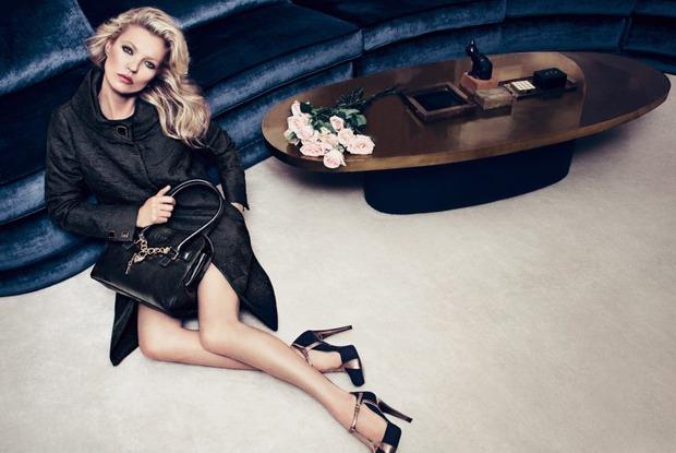 Новые кампании Gap, H&M, Missoni, Wrangler и Neiman Marcus. Изображение №25.
