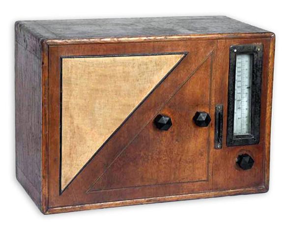 Радиоприемники в стиле ретро. Изображение № 45.
