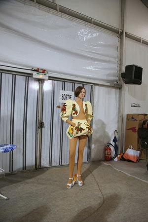 Ежегодный фестиваль моды ифотографии вЙере. Изображение № 9.