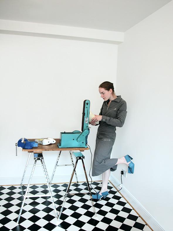 Фабрикаторы: трехмерный принтер, скатерть-самобранка и домашнее производство вообще всего. Изображение № 3.