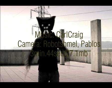 Изображение 3. Robotoshmel Video.. Изображение № 3.