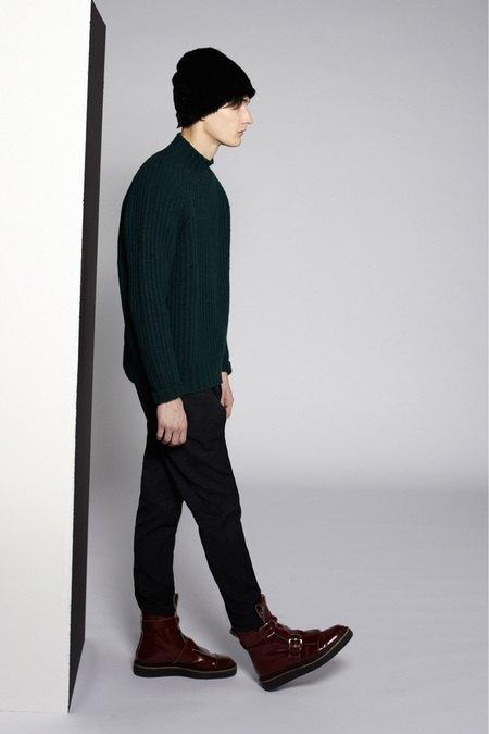 Marni и Marc Jacobs выпустили новые лукбуки. Изображение № 6.