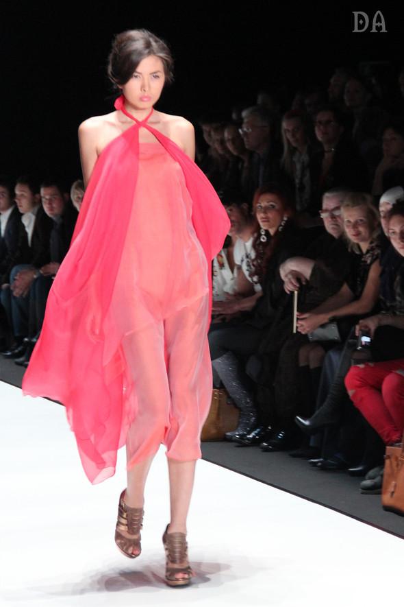 Mersedes-benz fashion week Russia, день первый. Показ Лены Карнауховой. Изображение № 10.