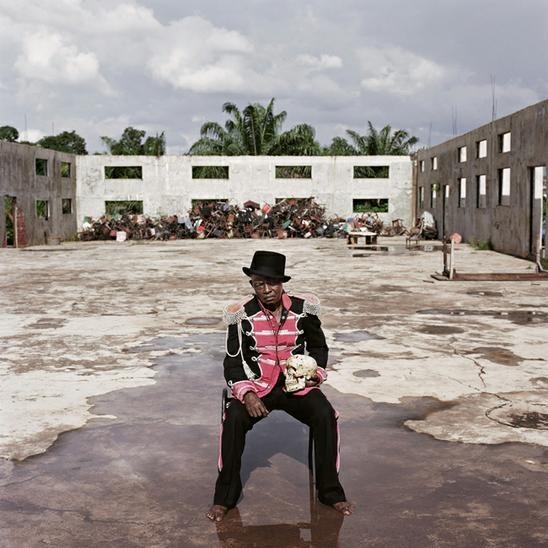 Nollywood Питера Хьюго. Изображение № 1.