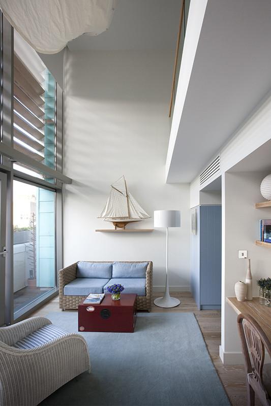 Изображение 5. Design Hotels: Boundary, Лондон.. Изображение № 4.