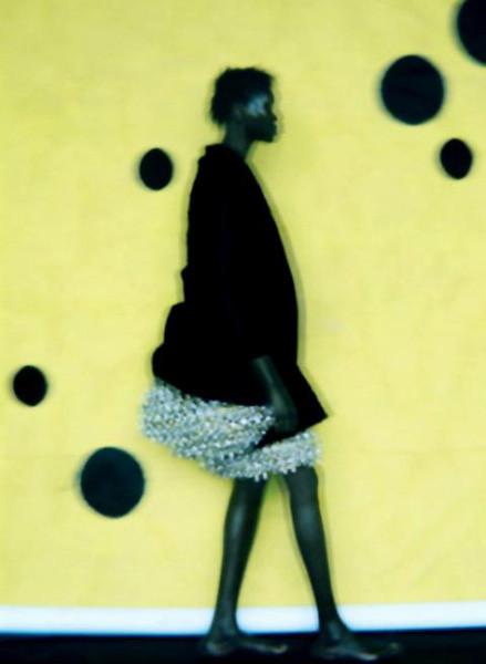 Сара Мун, фотограф: «Мода всегда будет продавать мечты — приземленные и возвышенные». Изображение №56.