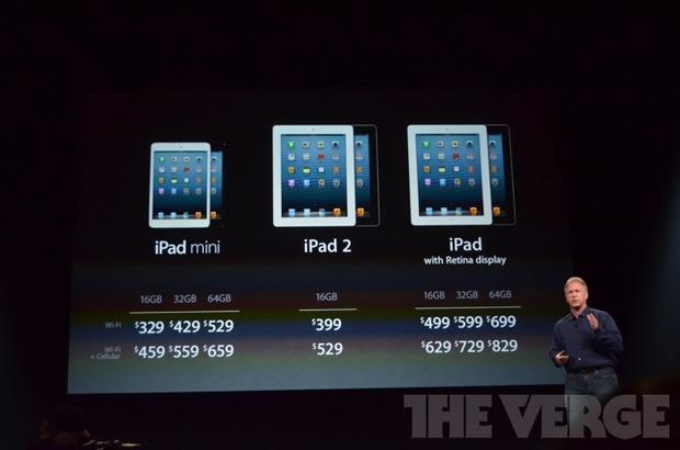 Презентация нового iPad. Изображение № 3.