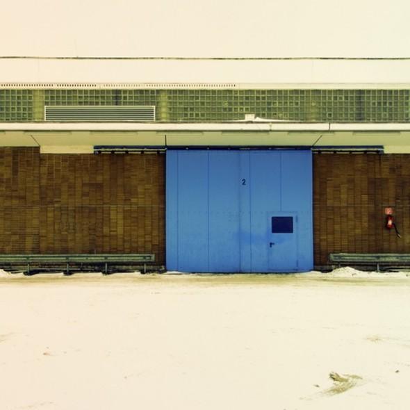 Вход в пустоту: Фотографы снимают города без людей. Изображение № 9.