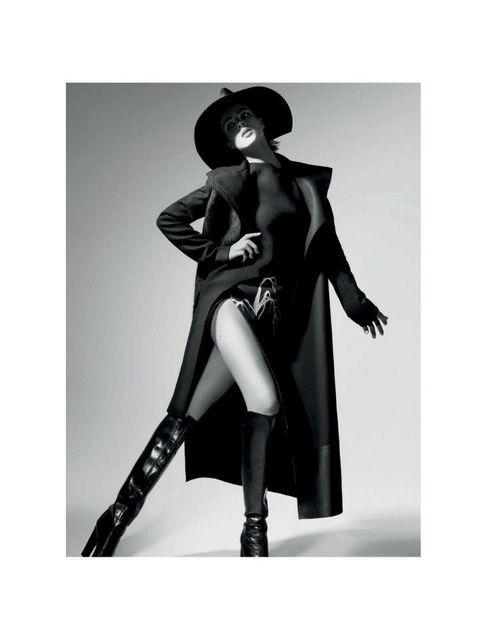 Кампании: Chanel, Calvin Klein и другие. Изображение № 5.