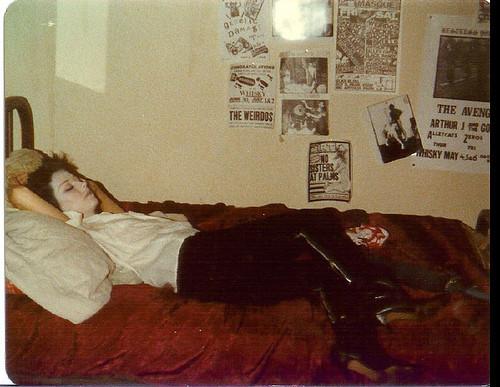 L. A. Punk Rock 1976–1981. Изображение № 11.