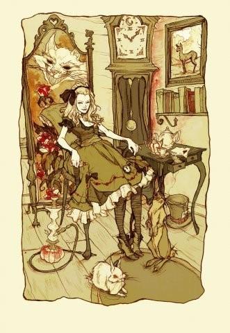Изображение 7. Abigail Larson.. Изображение № 7.