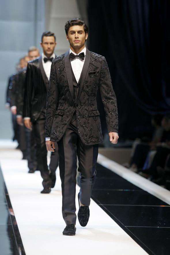 Dolce & Gabbana spring summer 2010. Изображение № 56.