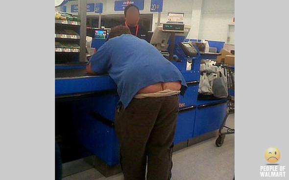 Покупатели Walmart илисмех дослез!. Изображение № 85.
