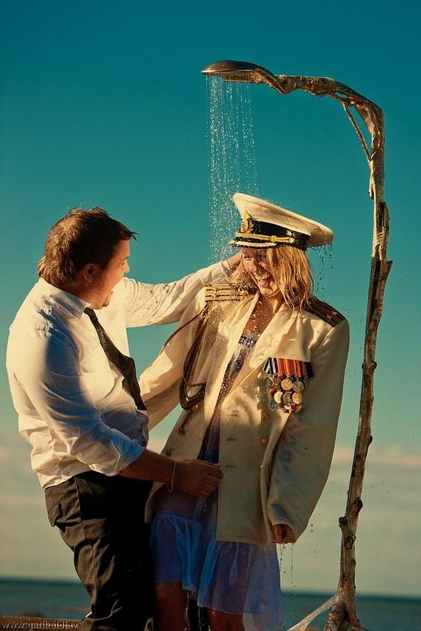 Капитан - non stop. Изображение № 21.