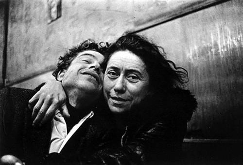 Андерш Петершен - живая легенда шведской фотографии. Изображение № 2.