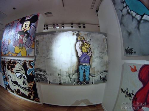 Граффити-аукцион. Изображение № 14.