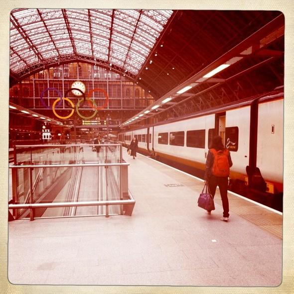 Лондон глазами парижанки. Изображение № 17.
