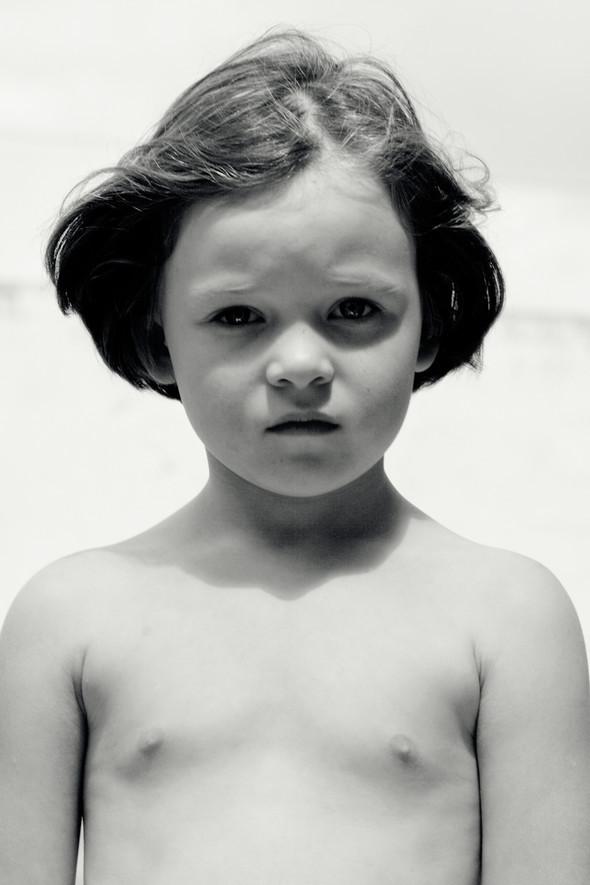 POLEVOY 3. 0: Дети. Part II. Изображение № 9.