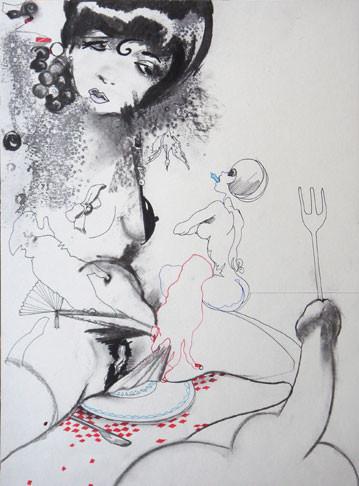 Julie Verhoeven – юмор икрасота!. Изображение № 24.