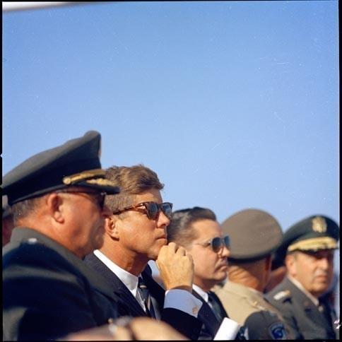 Архивные фотографии семьи Джона Кеннеди. Изображение № 10.